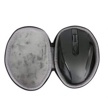 Hard Eva Travel Case For Victsing Full Size Wireless Mouse Nano Usb  Receiver By Co2crea - Buy Hard Eva Travel Case For Victsing Full Size  Wireless