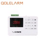 radio RF 433mhz gsm APP supermarket touch pad SOS elderly help diy home security
