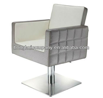 Salon Waiting Chairs Equipment Styling Chairs High Quality Hairdressing Chairs