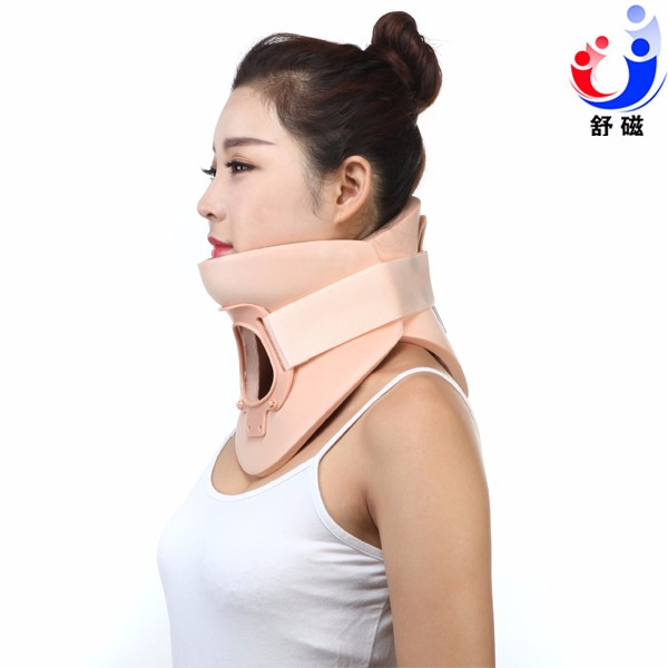 2016 Hot Selling FDA Approved New Type Medical Grade neck collar Philadelphia cervical collar for emergency use