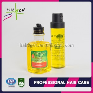 Professional wholesale price factory mild shampoo keratin hair color shampoo halal argan oil used salon shampoo