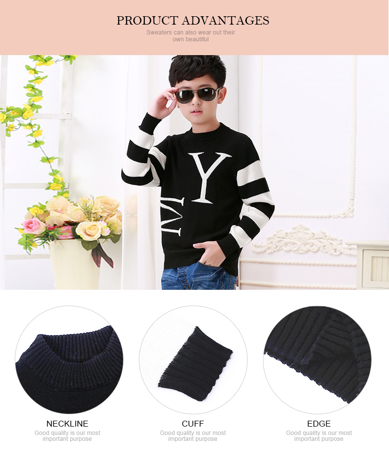 wholesale new design custom cashmere pullover and cardigan knit sweater