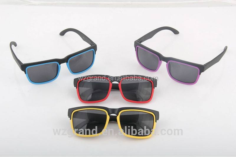 Retro Promotion Sunglasses way styles changeable lens club sunglasses