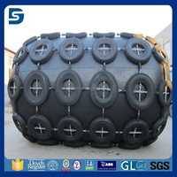 pneumatic floating rubber marine ship fender