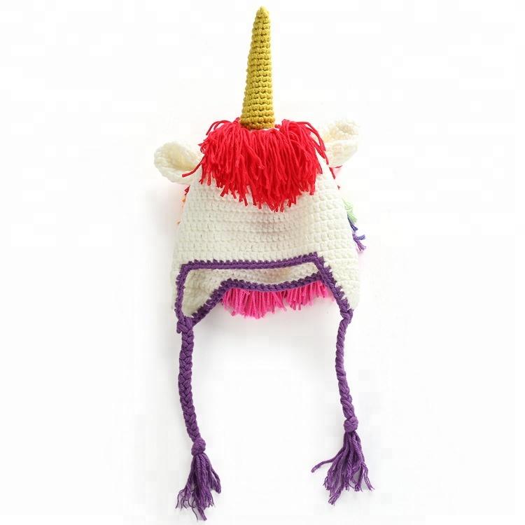 Catálogo de fabricantes de Unicornio Sombrero de alta calidad y ...