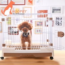 Factory Direct Durable Quality-Assurance Dog Iron Bed Metal Cat Cage