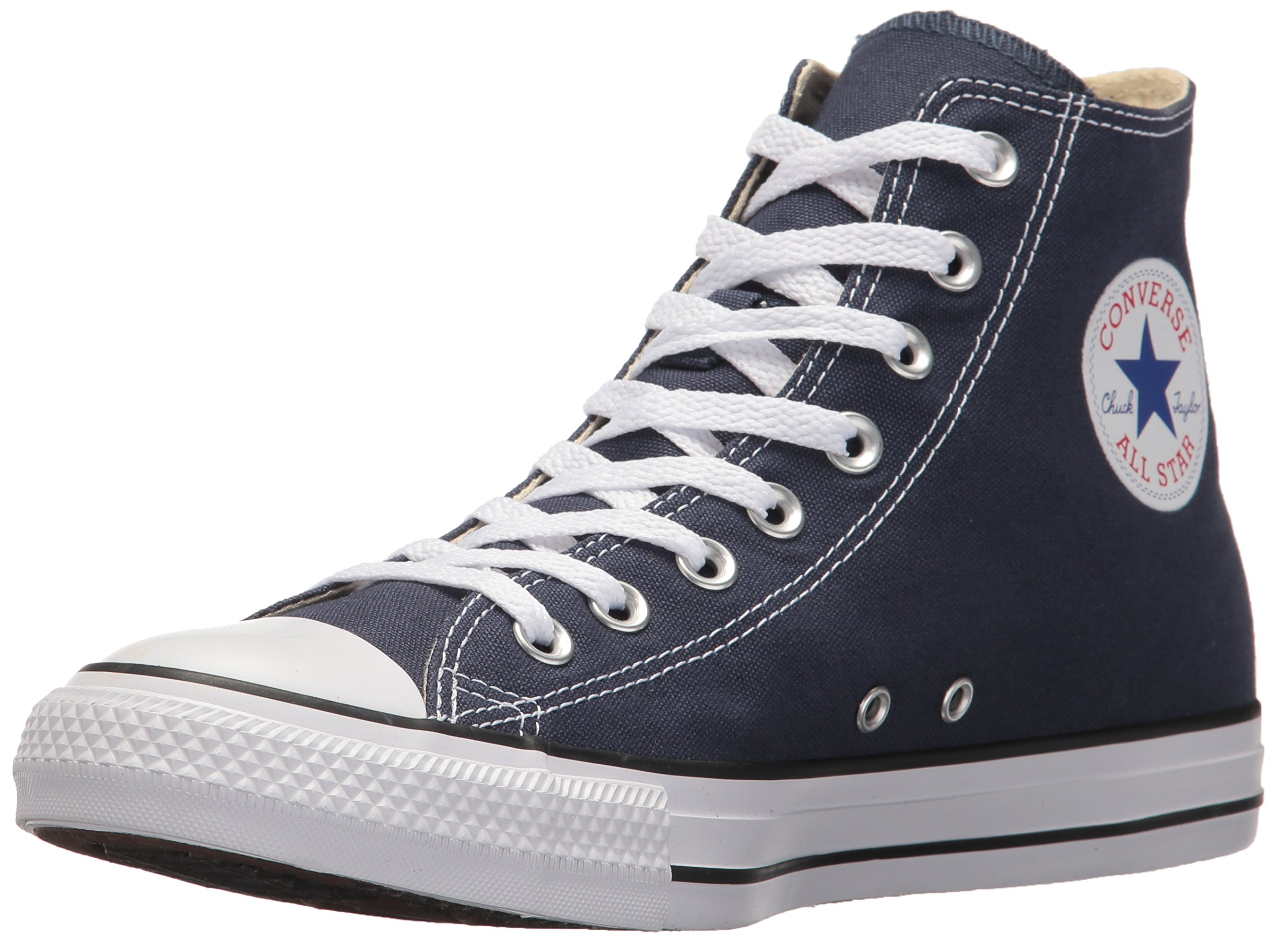 f6af363f2293 Get Quotations · Converse Chuck Taylor All Star High Top Optical White M7650