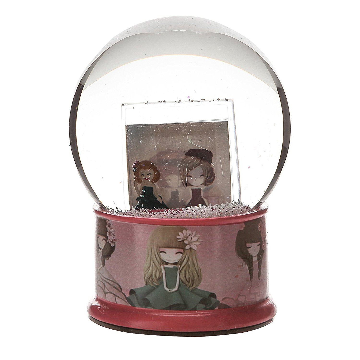 Cheap Personalized Photo Snow Globes Find Personalized Photo Snow