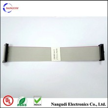 UL2651 28AWG ribbon flat cable 30pin GPIO cable