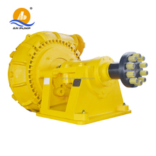 Good price 8 inch sand pump with diesel engine supply