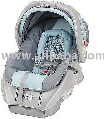 Baby Car Seat Graco Snugride Infant