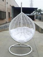 Hanging chair outdoor furniture wicker chair patio garden furniture