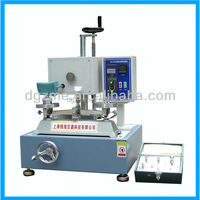 Slide Fasteners Reciprocating Test Machine