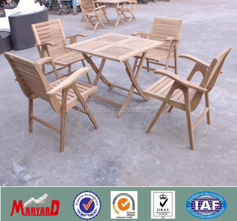 Catálogo de fabricantes de Teak Furniture Indonesia de alta calidad ...
