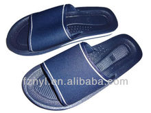 washable fabric eva spa sandals
