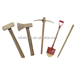 Hebei Sikai professional tools manufacturer China Non-sparking tools Mine tools set 5 pcs