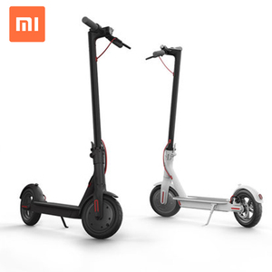 Cheap Xiaomi MI M365 electric scooter High quality scooter foldable skatebo kick skateboard scooter