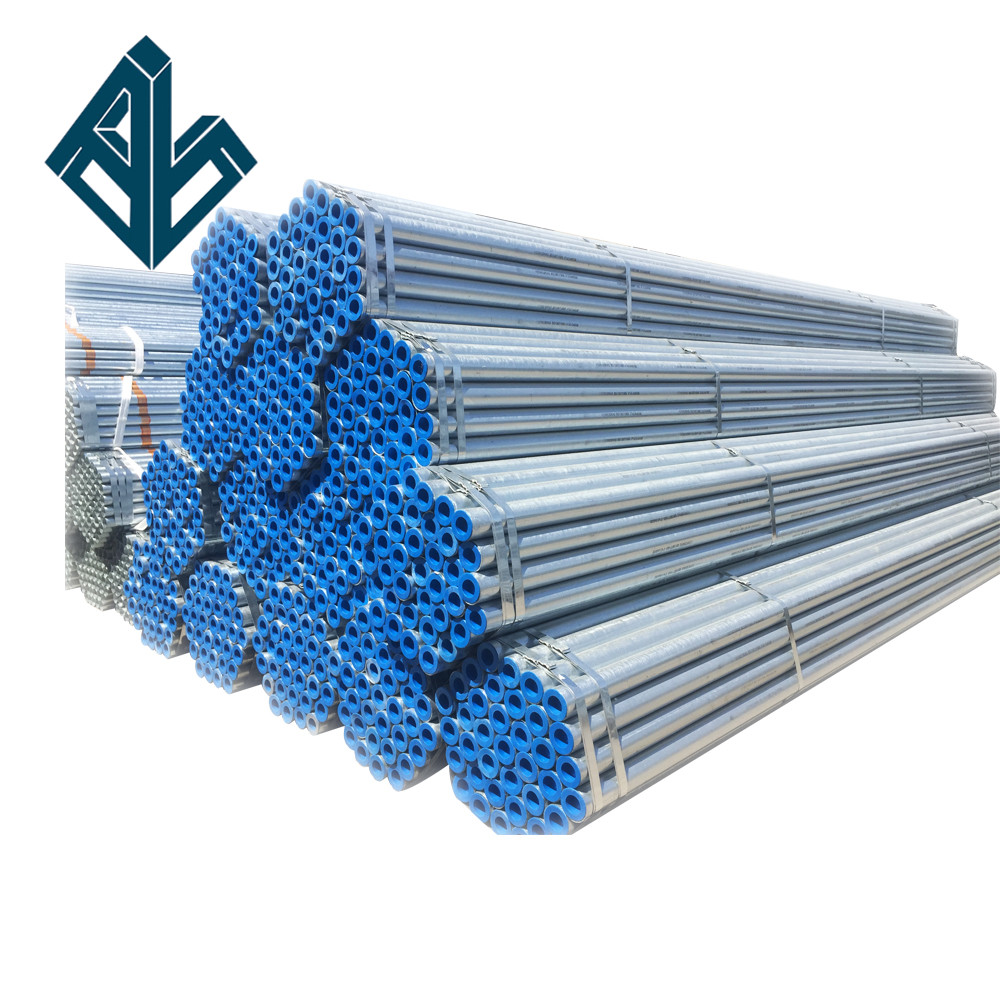 <strong>Trade</strong> Assurance Tianjin Factory A53 Galvanized Iron Steel Pipe price