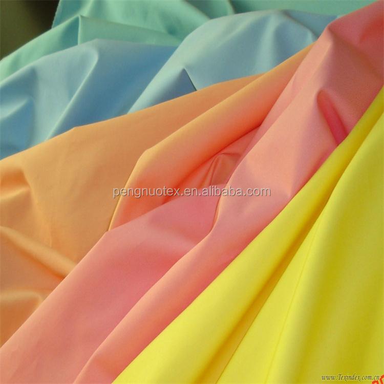 Nylon Fabric Information 97