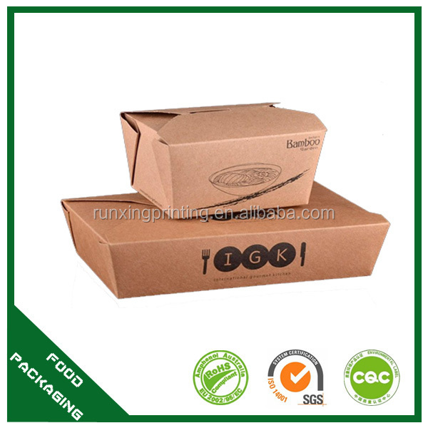 hamburger box,hamburger paper box,hamburger food box