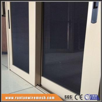 Cyclone Crimsafe Security Mesh Screens For Doors