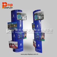 custom printed online perfume shopping cardboard shop