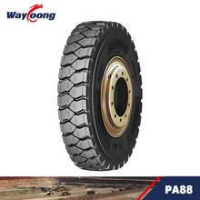 High quality standrad Trade Assurance heavy duty truck drive tire 10.00r20 tires
