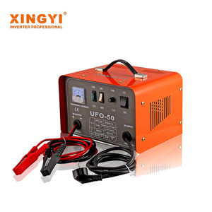 UFO-10 Best price consumer electronics commonly used accessories car battery charger and starter