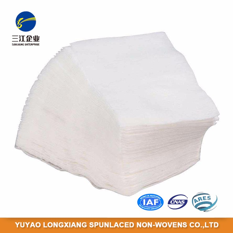 High Quality Durable Using Various Promotional Top Quality Soft Cotton Pad Piece Makeup