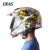 Wireless bluetooth motorbike helmet intercom headphone helmet bluetooth set