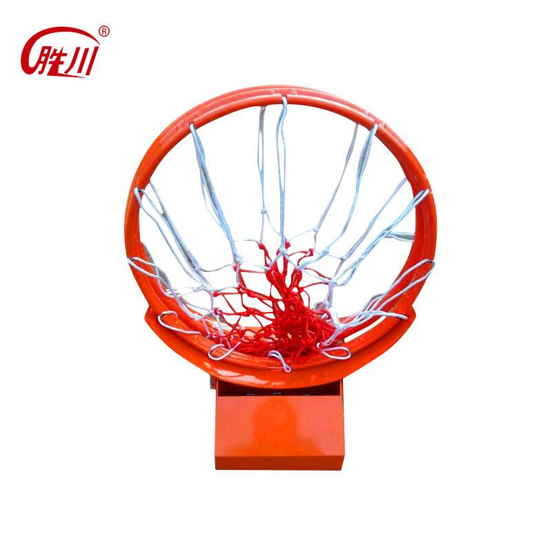 Chất lượng cao hai mùa xuân ba mùa xuân nạp bóng rổ hoop