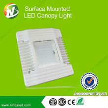 Excellent quality basketball court led canopy lights 150w