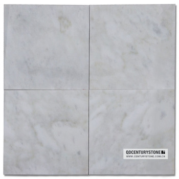 China Dan White 24x24 Floor Polished Cheap Marble Tile Buy Cheap