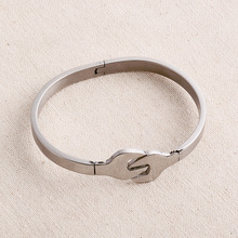 (High) 저 (quality 패션 망 툴 렌치 stainless steel spanner bracelet