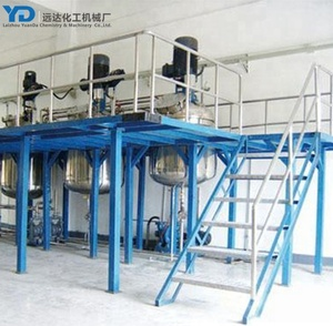 color coating product line