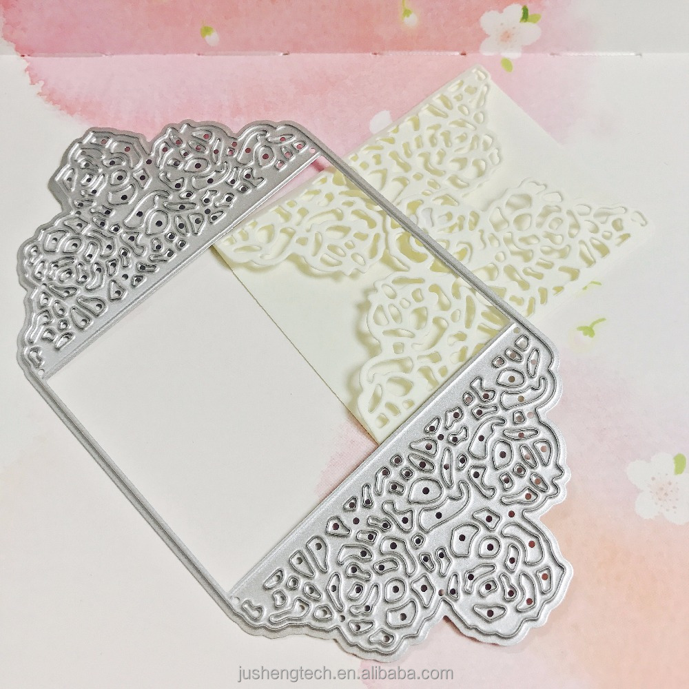 Small Letter for Crafts Metal Dies scrapbooking Art Crafts Die Cutting Stencils