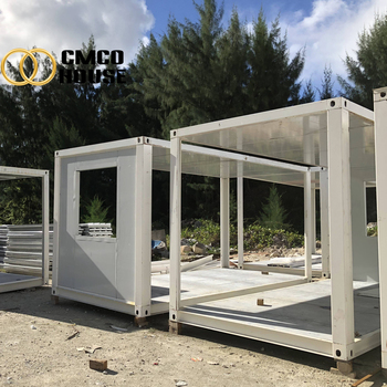 Lowest Price 40ft Shipping Container House Prefab Wooden Designs