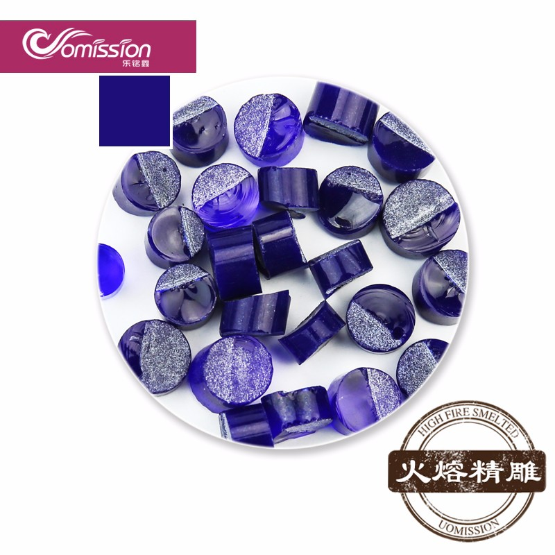 No.1707008-8 glass frit colours Special use in microwave kiln wholesale on alibaba