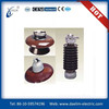 High quality electric ANSI 33 kv pin ceramic insulator for LV