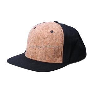 Wholesale Custom Cork Snapback Hat Cap 104646fb9ec3