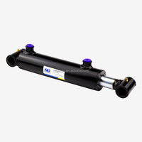 Hydraulic cylinder for tractor loader fitness equipment crane supply steering elevator adjustable hospital bed chairs malaysia