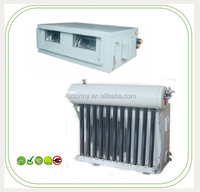 12000W Floor Ceiling Type Solar Powered Air Conditioner Central Air Conditioning and Heat Pump
