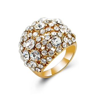 Gold Ring Designs For Girls Simple Latest Gold Ring Designs Elegan