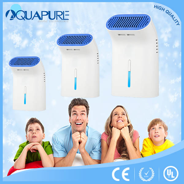 Portable USB Cable Ionic Water Air Purifier For Room