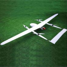power line inspection 25 kg gasoline UAV VTOL Fixed Wing UAV