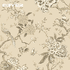 Cheap Price New Chinese Style Good Printing Home Decorationnon Woven Wallpaper