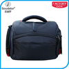 hot selling waterproof black dslr shoulder camera bag