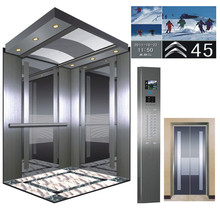 passenger factory lift cheap mini church small elevator for 2 persons