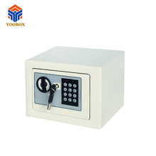 YOOBOX With Two Override Keys Storage Cabinet Safe Box Brands