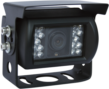 Cctv Car View Camera with IR night view, IP69K water proof system for heavy duty